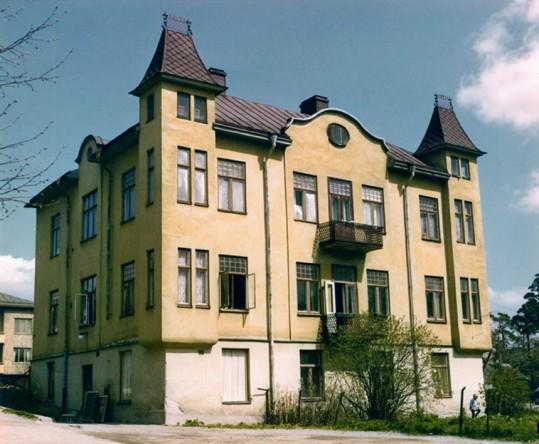Jarvagatan_ 9_1970