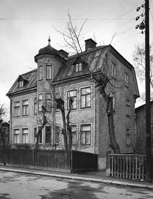 Frosundagatan_6_1964