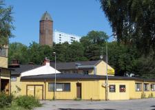 Kvarteret Volund
