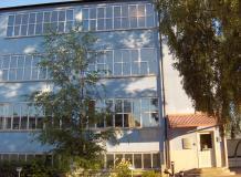 KIFA-huset