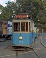 A12 335 skyltad 15 Sundbyberg