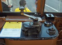 Kontrollern i A12 335