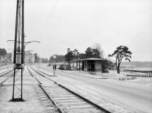 Hpl. Järnvägen 1931