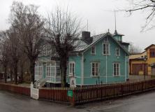 Olle Olsson-huset