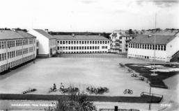 Vykort ca 1950