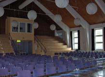 Aulan, maj 2008