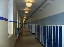 Korridor, maj 2008
