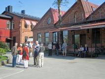 Visa Bilder från föreningens tioårsjubileum i maj 2011