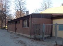 Kontorsbyggnaden