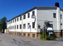 Visa Bilder från Hagalunds industriområde