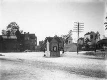 Hagalunds torg 1907