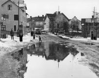 Hagalunds torg 1964