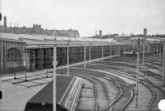 Råsundahallen 1927