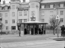 Hpl. Råsunda 1931