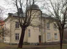 Villa Hagsäter