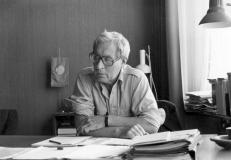 Rektor Bengt Olsson