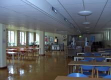 Matsalen, maj 2008