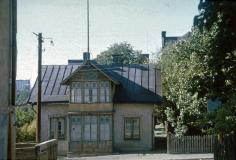 Visa Bilder tagna av Ove Spångare under åren 1964–66