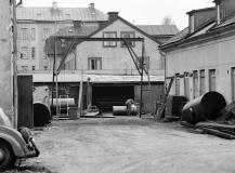 Visa Bilder från Frösundagatan